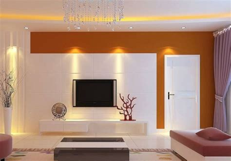 Wall Designs Ideas by Tv Wall Ceiling Lights Ideas