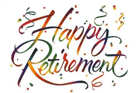 retirement powerpoint template happy retirement clipart