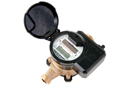 Watermeter 4 By Raja Filter neptune residential water meter pictures to pin on