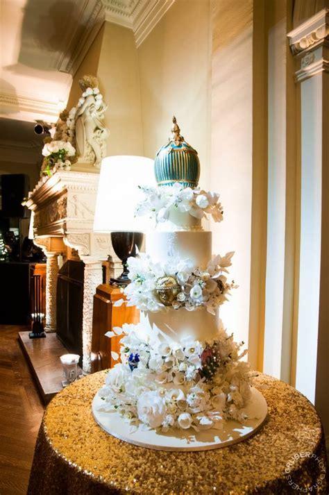 NYC Wedding Cake Photography   Gruber Photographers