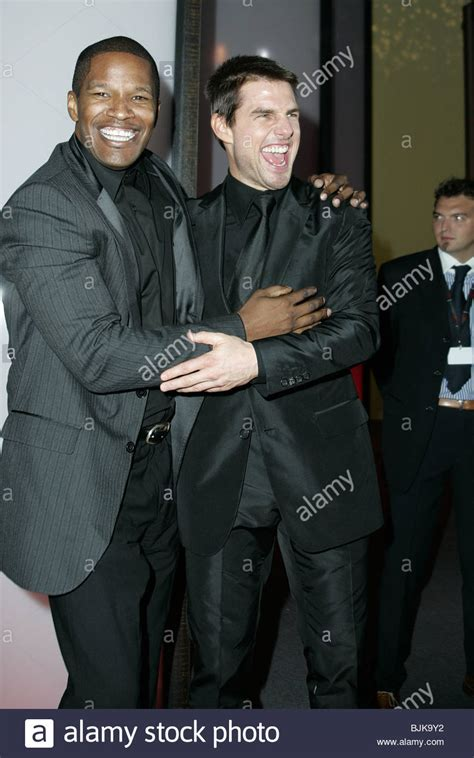 film tom cruise and jamie foxx jamie foxx tom cruise collateral premiere 61st venice