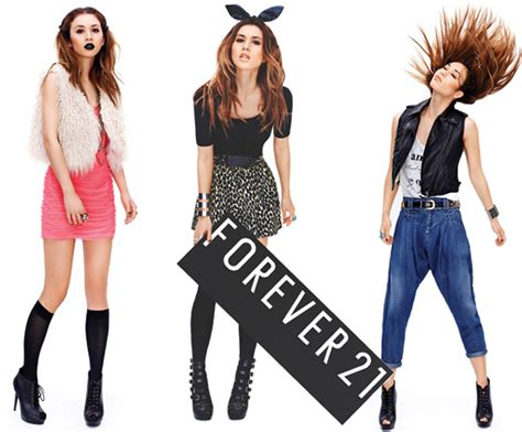 Cool Fashion Careers by Gurmit Singh S Gabrielle Slams Forever21 For