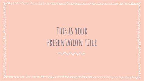 tips on presentation on pinterest presentation big fish quickly google slides theme free powerpoint template