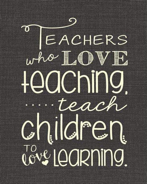 teachers who teaching sayings