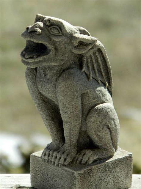 240 best gargoyles images on garden statues gargoyle and kite