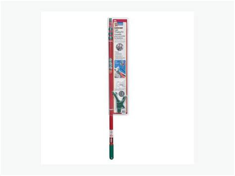 price reduced christmas light hanging pole kit new