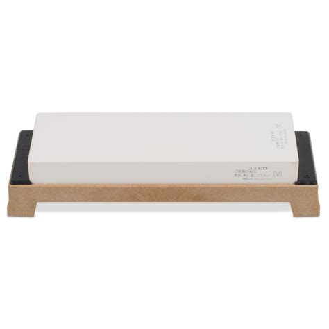 japanese water stones suehiro deluxe 6000 grit japanese water with stand
