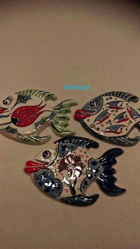 stehle maritim 183 besten fische bilder auf fische keramik