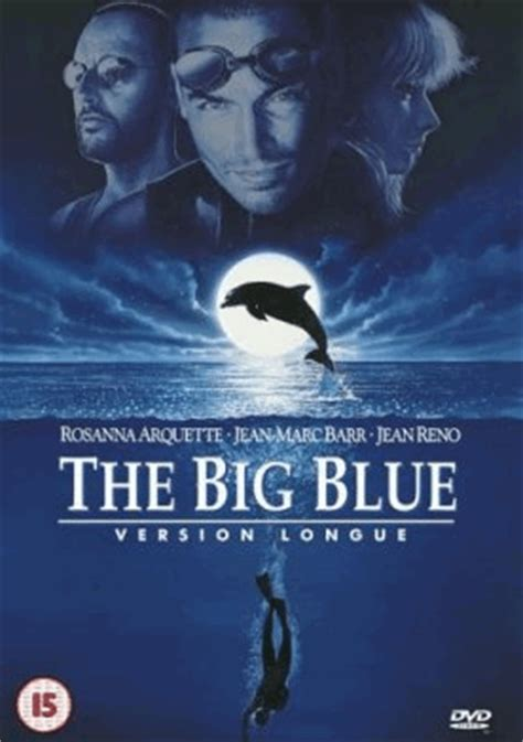 The Big Blue by Recommended The Big Blue