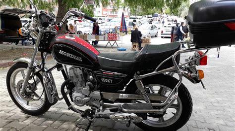 mondial  yaptigi en guezel motosiklet youtube