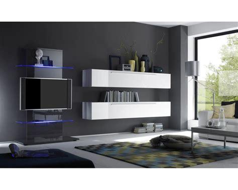 cuisine meuble tv design gris un meuble tv