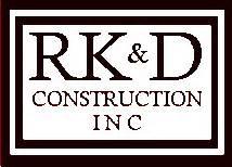 rk d construction construction management design