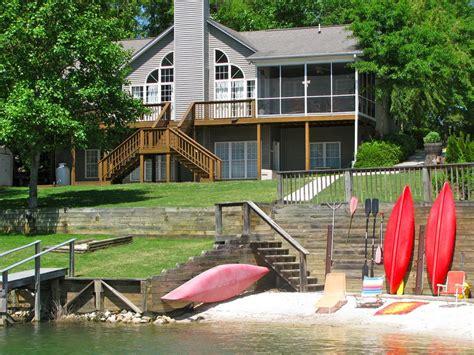 lake keowee boat tours perfect lake keowee waterfront vacation homeaway seneca