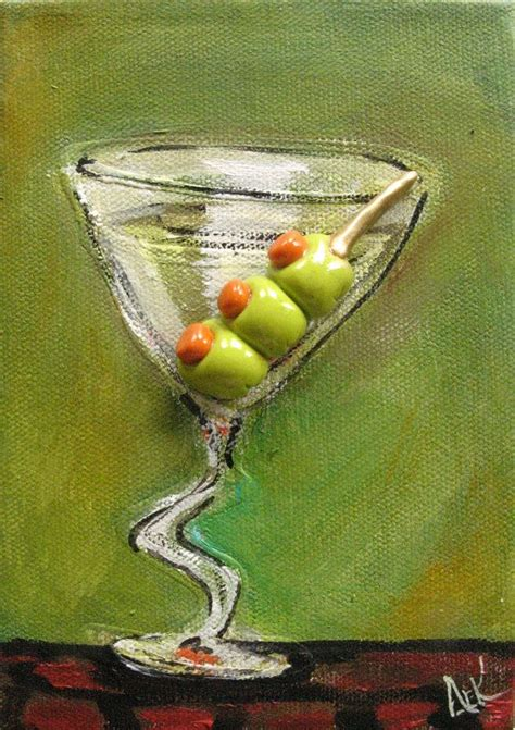 martini glass acrylic painting 17 best images about tini on