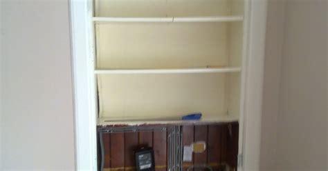 Meter Cupboard Doors - frazer jess joinery and maintenance meter cupboard alcove