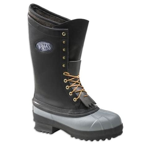 mens pac boots whites boots mens elk guide 14 inch pac boots