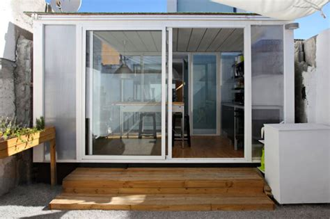 container bed by dielle 171 inhabitat green design innovation architecture green building fly house a fantastic shipping container bed and