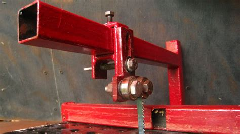 favorite homemade tool jig  vice attachment