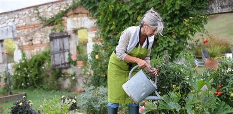 Gardening Articles The Science Is In Gardening Is For You