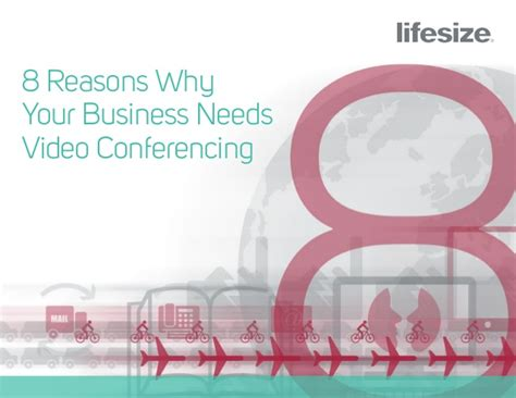 8 Reasons Why A Needs Girlfriends by 8 Reasons Why Your Business Needs Conferencing