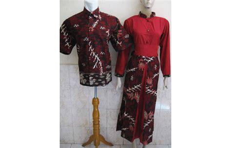 Batik Mega Merah baju batik sarimbit mega mendung merah toko batik jogja
