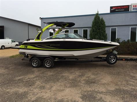 four winns boat dealer mn 2016 four winns ts222 power new and used boats for sale