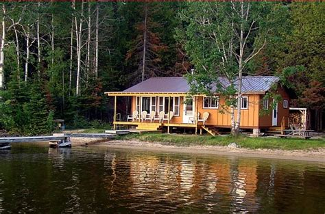 Cottages At The Wilderness northern ontario fishing lodge ontario outposts walleye