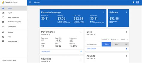 adsense my account how to fully activate your google adsense account online