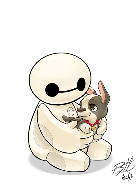 baymax chibi wallpaper hairy feast by fuyukichi on deviantart