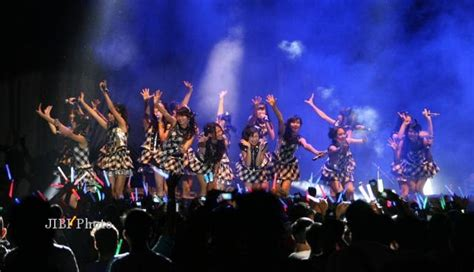 Photopack Pp Jkt48 River Rica Dhike news report jkt48 concert live in fan48
