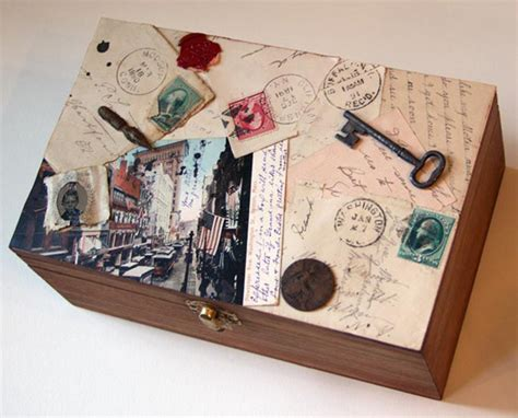 decorate box nicotine free crafts crafting with cigarette and cigar