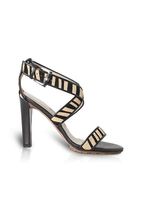 zebra high heel shoes 17 best images about zebra print high heels on