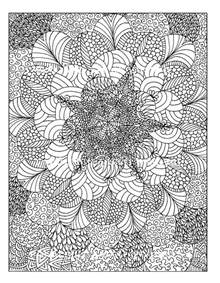 coloring books for stress relief colouring for adults anti stress colouring printables