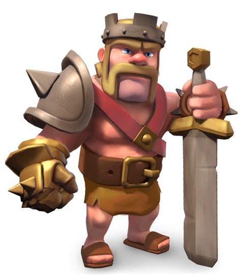 Clash Of Clans King the 2 4 million per day company supercell
