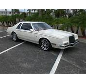 1981 Chrysler Imperial Coupe For Sale  Pictures
