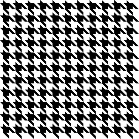 icon pattern svg black houndstooth check vector data svg vector public
