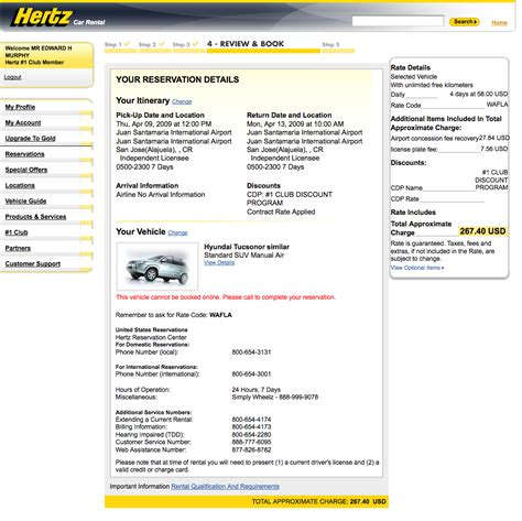 hertz phone number hertz is a waste ted me