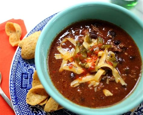 best chili 1000 ideas about best chili recipe on chili recipe chili recipes