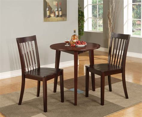 brand 30 cherry finish wood dining room