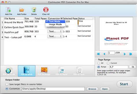epub format mac reader how to convert pdf to epub on mac easily ipod to