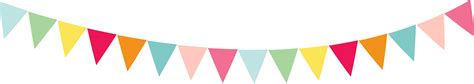 Bunting Flag Hbd bunting border pictures to pin on pinsdaddy