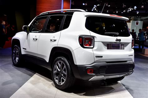 new jeep new jeep renegade starts from 163 16 995 in the uk