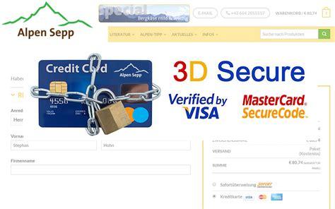 deutsche bank 3d secure mastercard sicher bestellen im mit 3 d secure code