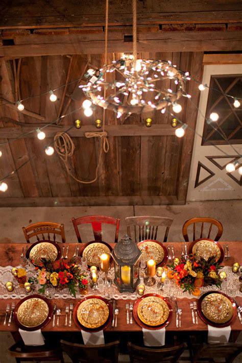 rustic fall wedding decorations rustic fall wedding ideas