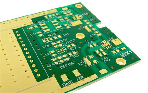 general layout guidelines for rf and mixed signal pcb download jaapson blog and resource center