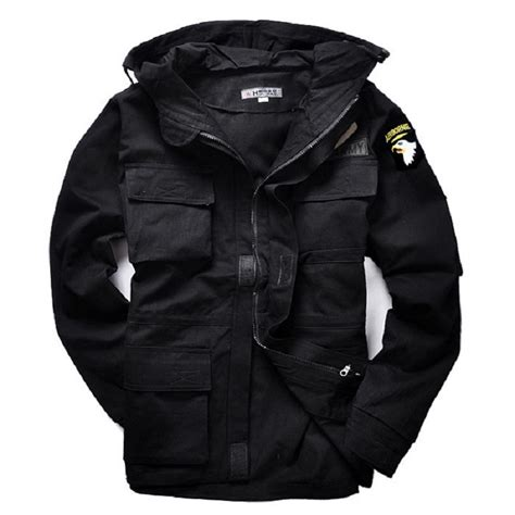 Jaket Bomber Army Parasut Barcelona compare prices on 101st airborne jacket shopping buy low price 101st airborne jacket at
