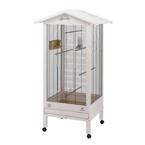 gabbie usate per pappagalli gabbie per canarini e uccelli esotici ferplast hemmy