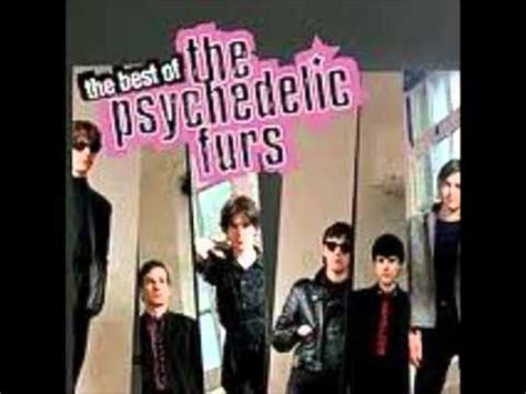 psychedelic furs lyrics the psychedelic furs the ghost in you lyrics