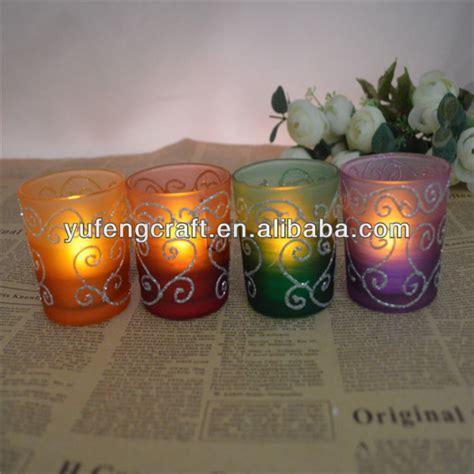 candele profumate francesi colorate candele profumate in vaso di vetro portacandele