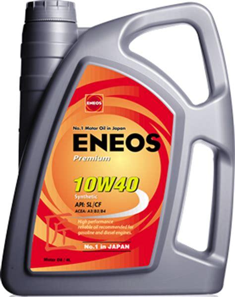 Eneos Sustina 5w 30 Oli 1 Liter 10w 40 eneos premium eneos 225 n els蜻sz 225 m 250 motorolaja